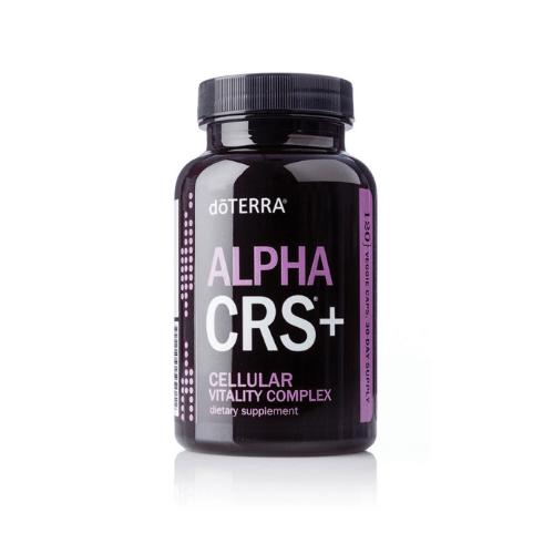 Alpha CRS™+